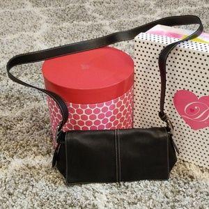 Coach Demi Crossbody 9848 Handbag Purse